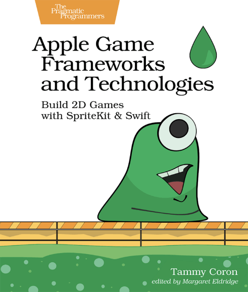 Introduction to Apple Game Frameworks and Technologies